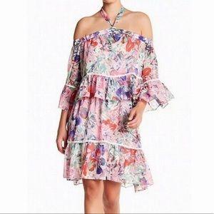 PERFECT Spring Dress Rachel Roy NWT 4